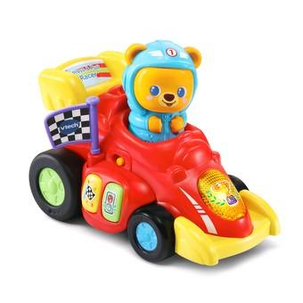 Race-Along Bear