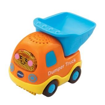 Toot-Toot Drivers Dumper Truck