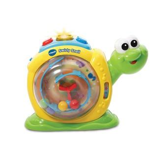 VTech Baby Swirly Snail