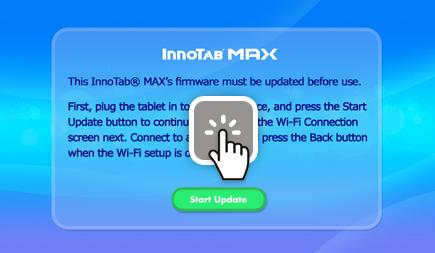 InnoTab<sup>®</sup> Max