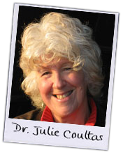 Julie Coultas