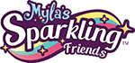 Myla's Sparkling Friends