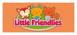 little friendies