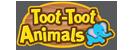 Toot Toot Animals