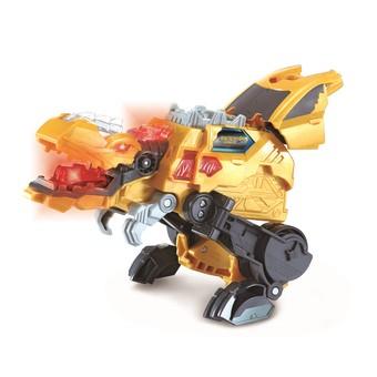 Smash & Crash Smash the T-Rex