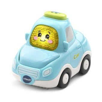 Toot-Toot Drivers Car