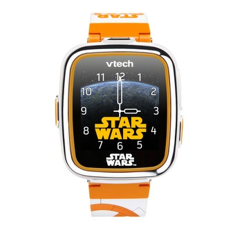 Star Wars BB-8 Camera Watch