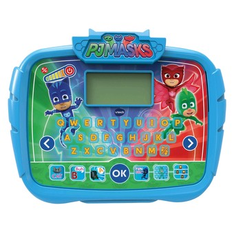 PJ Masks Time To Be A Hero Learning Tablet