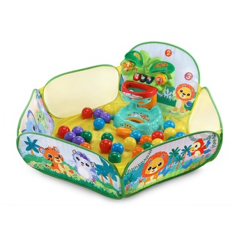 Pop & Count Ball Pit