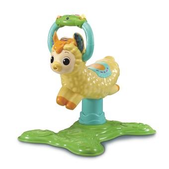 Bounce & Play Llama