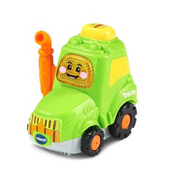 Toot-Toot Drivers Tractor