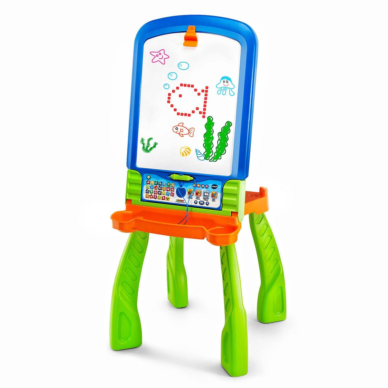 Step2 Art Easel Desk Toys R Us Hostgarcia