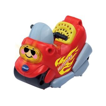 Toot-Toot Drivers Motorbike
