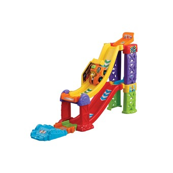 Toot-Toot Drivers 3-in-1 Raceway