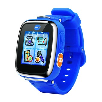 Kidizoom Smartwatch DX Blue