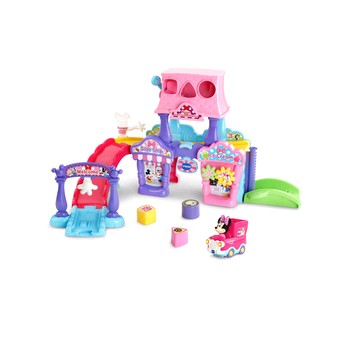 VTech Toot-Toot Drivers Minnie Ice Cream Parlour