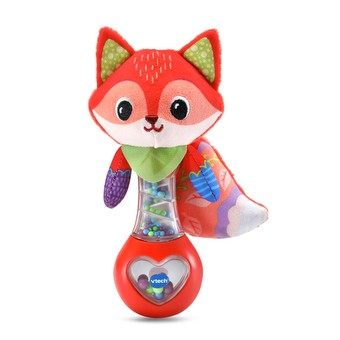 Shake & Explore Fox
