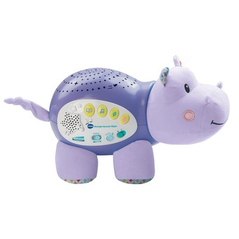 Starlight Sounds Hippo