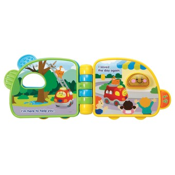 Vtech starlight sounds hippo instructions