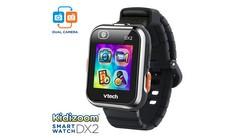 Kidizoom Smartwatch DX2 - Black