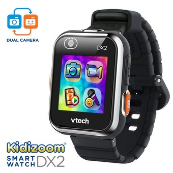 Kidizoom Smartwatch DX2 - Black