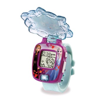 Frozen 2 Magic Learning Watch - Anna & Elsa