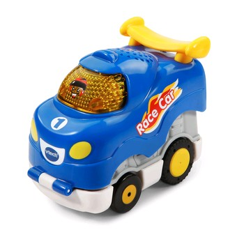 Toot-Toot Drivers Press 'n' Go Racer