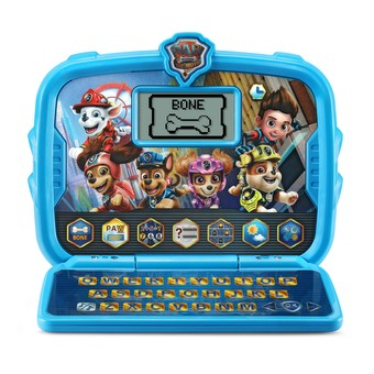 PAW Patrol The Movie Learning Tablet