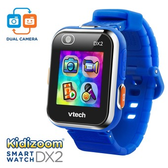 Kidizoom Smartwatch DX2 Blue