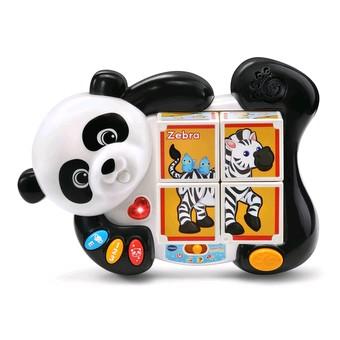 Panda & Pals Block Puzzle