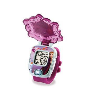 Frozen II Magic Learning Watch - Anna