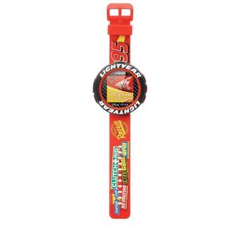 Lightning McQueen Camera Watch