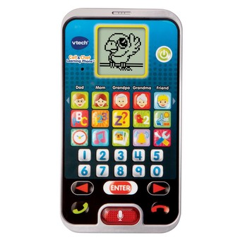Call and Chat Learning Phone