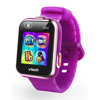 Kidizoom Smartwatch DX2 - Purple