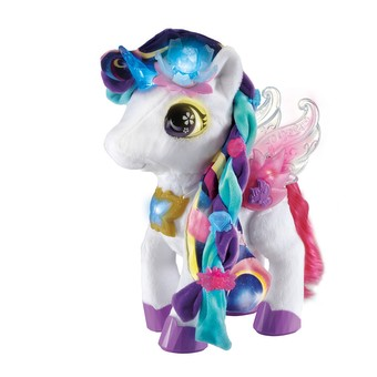 Myla the Blush and Bloom Unicorn