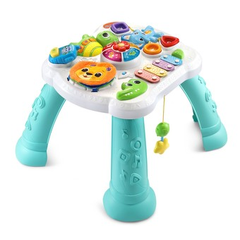 Touch & Explore Activity Table