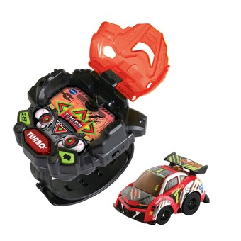 Turbo Force Racers- Red