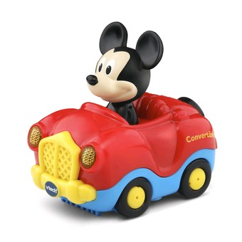 Toot-Toot Disney Mickey Convertible