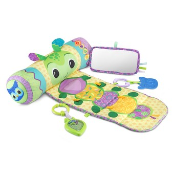 Tummy Time Play Pillow