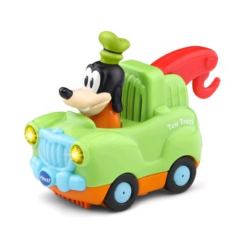 Toot-Toot Drivers Disney Goofy Tow Truck