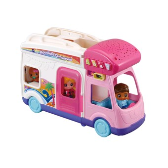 Toot-Toot Friends Moonlight Campervan