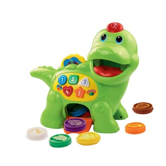 Feed Me Dino