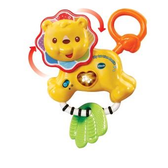 VTech My 1st Lion Rattle image