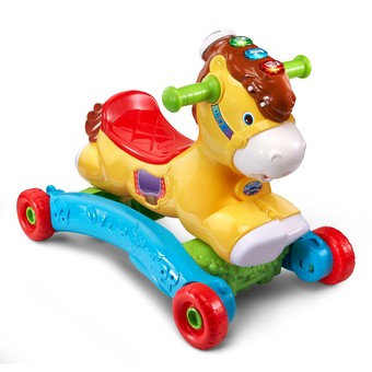 VTech Rock and Ride Pony