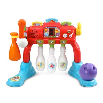 Vtech Swing & Strike Sport Centre