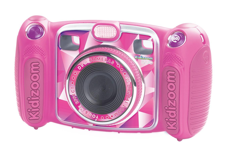 vtech kidizoom duo pink vtech toys australia rh vtech com au Vtech Kidizoom Camera Charger Vtech Kidizoom Camera Charger