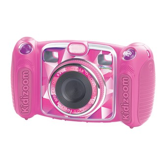 Kidizoom Duo Pink