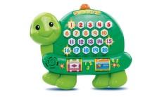 Number Fun Turtle