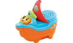 VTech Toot-Toot Splash Sailboat