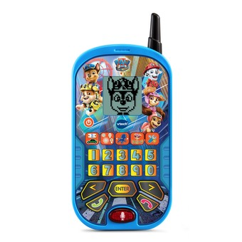 PAW Patrol The Movie Learning Phone